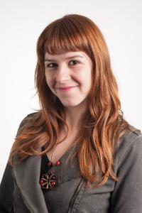 Anna Rosenfeld, responsable de Comunicación 2.0 Assemblea Nacional Catalana
