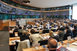 Parlamento Europeo / Copyright© European Union, European Parliament 2011
