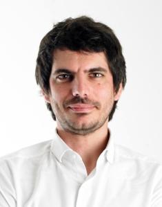 Ernest Urtasun, candidato ICV / Foto: cedida equipo de Campaña Ernest Urtasun