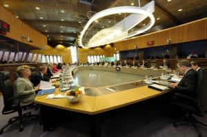 Comisión Europea (año 2000) / Copyright© European Union, European Parliament 2011