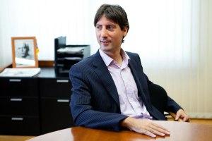 Jordi Solé, candidato ERC / Foto: cedida ERC