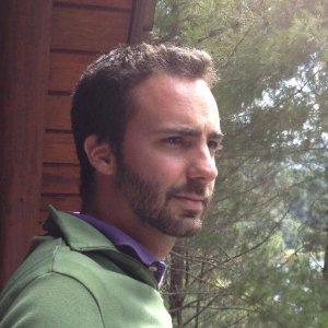 Alberto Sotillos, candidato a la Secretaría General del PSOE / Foto: Twitter @AlbertoSotillos