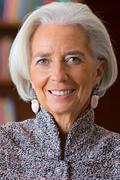 Christine Lagarde, directora del FMI / Foto: FMI