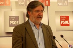 José Antonio Pérez Tapias / Imagen: candidatura Pérez Tapias