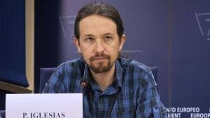 Pablo Iglesias, líder de Podemos / Foto: Podemos