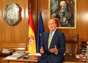 © Casa de Su Majestad el Rey / Borja Fotógrafos