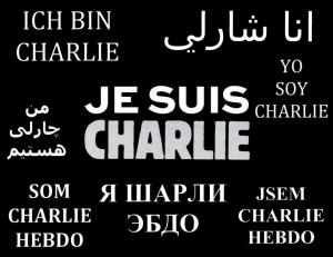 Yo soy Charlie, el mensaje que ha recorrido el mundo tras el atentado de París