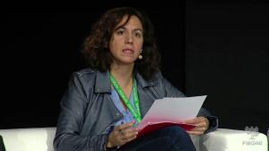 Irene Lozano, ahora en el PSOE